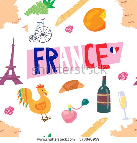 Essay on france in french